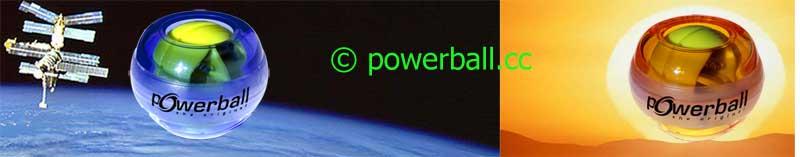 Powerball nanosecond, ironpower, nsd powerball gadgets