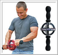 ironpower coretrainer